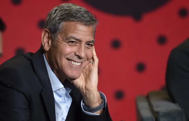 Джордж Клуни снимет сериал пороману «Уловка-22»