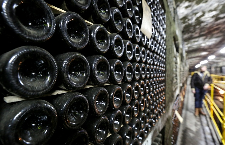 Крымские вина удостоены высоких оценок ведущего итальянского эксперта