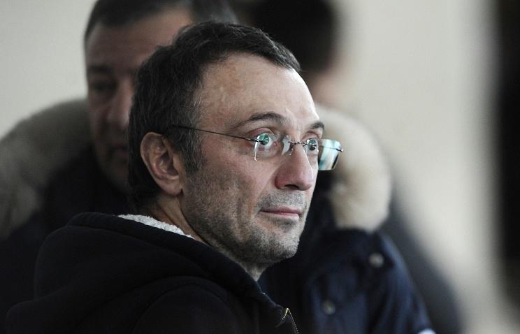 Акции «Полюса» падают нафоне сообщений озадержании Сулеймана Керимова