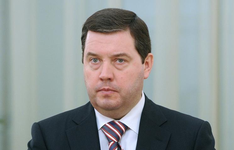 Экс-глава Росграницы признан виновным поделу омошенничестве на500 млн.