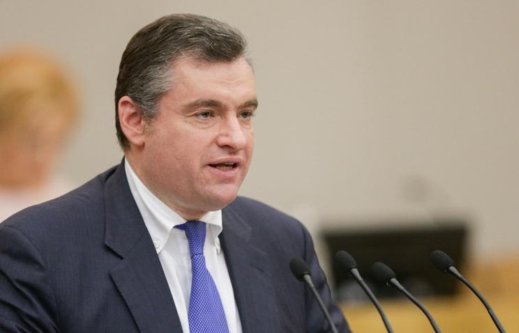 Наблюдатели ПАСЕ небудут участвовать ввыборах Российского Президента  — Слуцкий