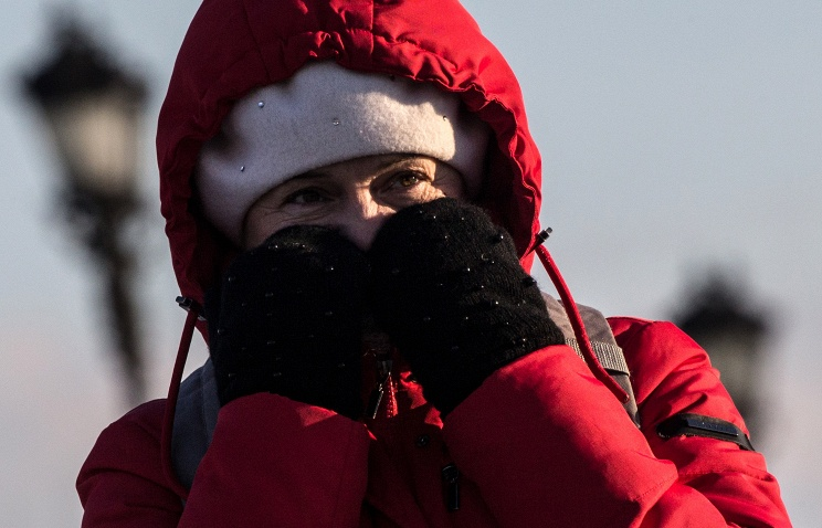 Аномальные холода ударят вНижегородской области вближайшие выходные