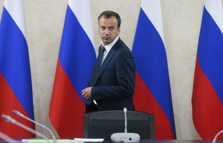 Дворкович не исключил повышения подоходного налога до 15%
