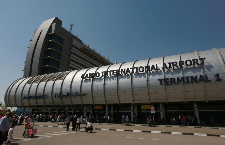 1-ый  рейс из РФ  вЕгипет вылетит сегодня после двухлетнего перерыва