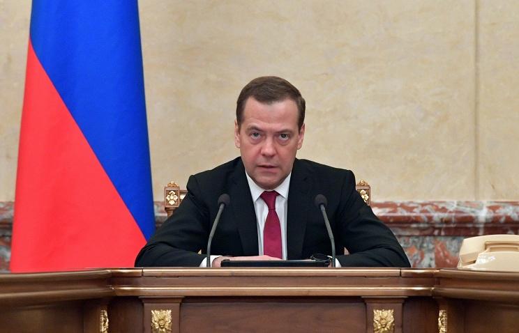 Стоящие перед руководством новые задачи значительно труднее прошлых — Медведев